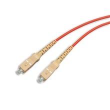 Multi Mode Simplex SC/PC Outdoor Fiber Patch Cord Surlink