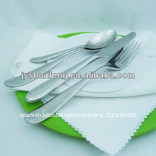 cubiertos para restaurantes
