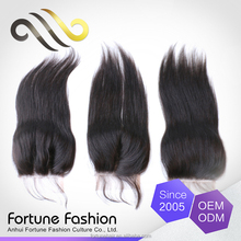 quick delivery wholesale silk closure, unprocessed indian hair closures, cheap bundle weave with closures