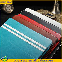 Ultra Slim Stand Leather Case for New iPad5 iPad Air