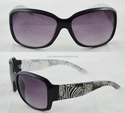 Economic new coming decorative polarized sunglasses