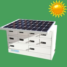 Hot Selling New solar charger powerbank for mobile phone