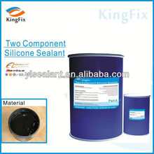 building contruction thermally conductive silicone adhesive