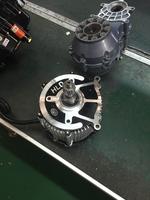 MAGNET MOTOR KIT PASSENGER RICKSHAW MOTOR CONTROL KIT ,500W 850W BLDC MOTOR CONTROLLER