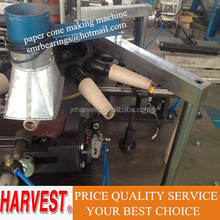 2015 new type automatic paper cone making machine for spinning mill