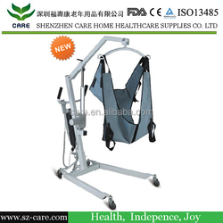 CARE Mechanical Lifting Devices