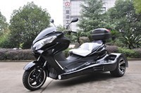 2015 new 250cc motorcycle trike 300cc motorcycle