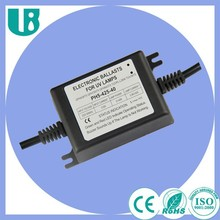 4 to 11W uv lamp electronic ballast for drinking water RoHs PW12 180 10