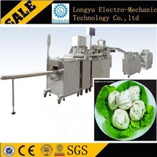 2015 Adjustable special design steamed bun making machine