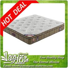 slumberland pocket spring mattress with euro top