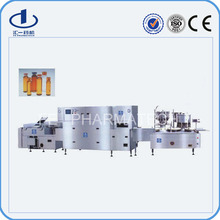 high speed Oral Liquid Filling Sealing Pharmaceutical Equipments