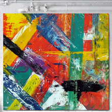 abstract oil painting , abstract painting