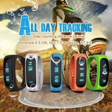 OEM available High quality waterproof bluetooth smart watch