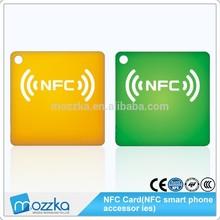 High quality nfc card Car Access (car immobilizer / remote keyless entry / keyless entry & go)