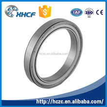 6916ZZ Home Appliance Deep Groove Ball Bearing 6916ZZ