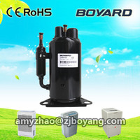 Home dehumidifier parts with copper coil mobile air conditioner rotary air conditioner compressor