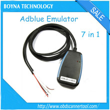 [Wholesale price] NEW Adblue Emulator 7-in-1 truck adblue remove tool for B-e-n-z, MAN, Scania, Iveco, DAF, Volvo and Renault