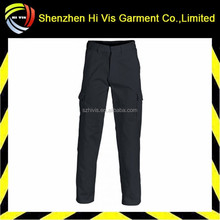 100% cotton men two pockets pant for work