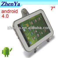 7 inch Support 2G,Calling,Bluetooth Android 4.0 A13 Tablet Pc Software Download