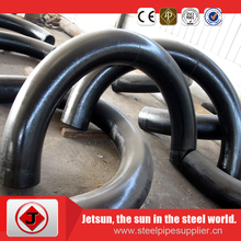 API pipe seamless Butt welding wholesale products 45 degree pipe bend,mitre bend pipe