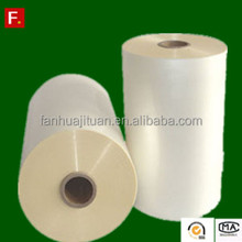 Best Price Of PET Thermal Lamination Film 22-250 Mic Available Printing Material