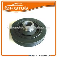 High performance crankshaft pulley for HYUNDAI OEM#OK2A4-11401