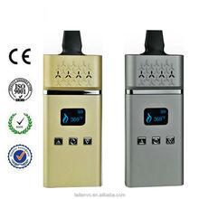 Idea product 2015 mod temperature control original TAITANVS VS2 dry herb vaporizer hookah pen