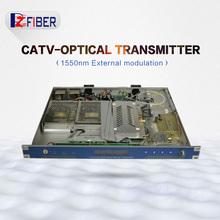 Double power DFB Laser 1550nm optical transmitter price