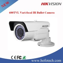 hikvision 600TVL-720TVL 2.8-12mm Vari-focal IR video Camera, cctv camera, security camera system
