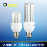 LED 4U energy-saving bulb 8W 11W led light