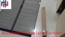 Door&window screens type and fiberglass screen netting material magnetic mosquito prevent door screen
