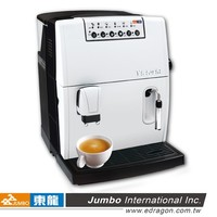 JUMBO Coffee and espresso makers automatic coffee machine with grinder