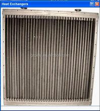 radiator for gulp machine price