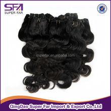 darling hair 100% natural brazilian natural human hair