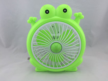 Mini fan/Small Desk Fan/cartoon Fan