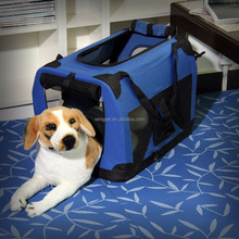 pet product transport boxes for dogs foldable soft dog kennel