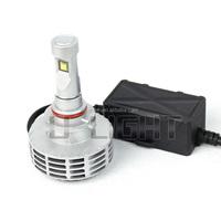 2015 NEW Car bulb CREES 9140 9145 25W 12v H10 canbus led headlight bulb. led driving light 3000K 4300K 6500K
