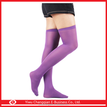 men stockings pictures best quality purple silk nylon tights