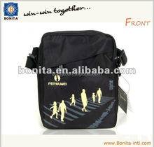 Sport style messenger bag Cheaper school shoulder bag Teen school bag