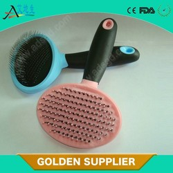 New creative durable non-toxic supplying as seen on tv pet brush