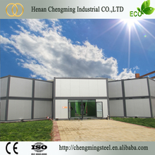 Corrosion Proof Commercial Economical Alibaba Store Container House