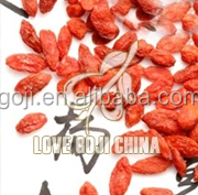 2015 new crop goji berry --factory