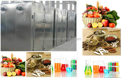 Microwave dryer | dehydration oven | microwave tunnel dryer