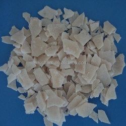 Manufacturer Supply Magnesium Chloride yellow flakes good price