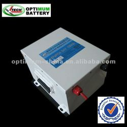 Powerful Storage Batteries Lithium Pack 24V120Ah for Solar Panel