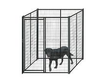 big outdoor dog kennel dog house dog cage