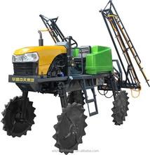 3WPG-600 engine farm tractor machinery fruit orchard sprayer