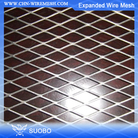 New products on china high quality wall plaster mesh(expanded metal lath)