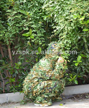 camouflage clothing for hunting and army
