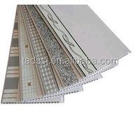 200*5, 200*6mm Best Popular Nigeria Africa PVC Ceiling Panels